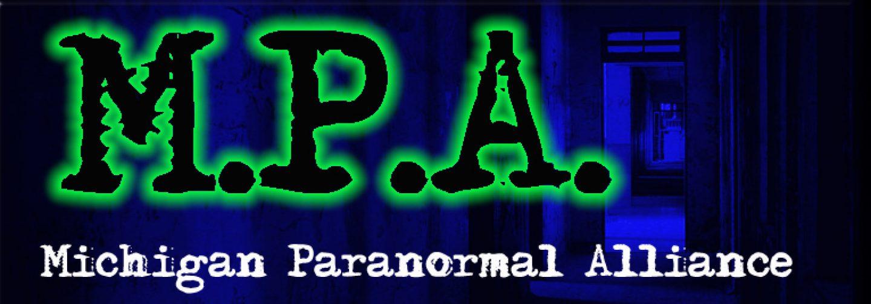 Michigan Paranormal Alliance
